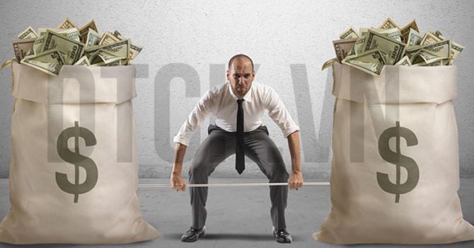 Cổ phiếu thị giá bèo, doanh nghiệp vẫn 'đòi' tăng vốn khủng