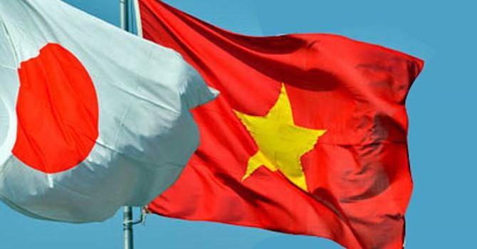 Nhật Bản – Thị trường xuất khẩu lớn thứ 3 của Việt Nam