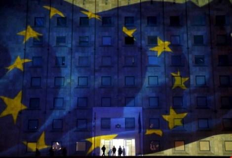 'Tháp Babel' của EU sẽ sụp đổ vì sự chia rẽ nội bộ?
