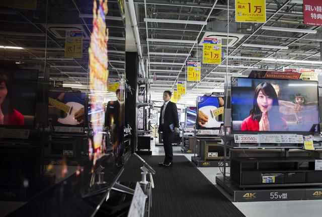 Thành tỷ phú USD nhờ cơn lốc mua sắm của du khách Trung Quốc - Ảnh 1.