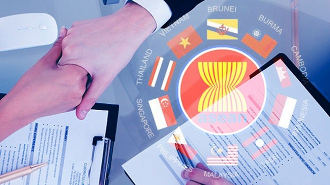 Sau 50 năm thành lập, sức mạnh kinh tế ASEAN ra sao?