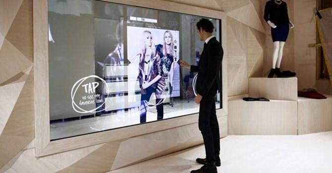 Công nghệ tác động thế nào đến ngành bán lẻ?