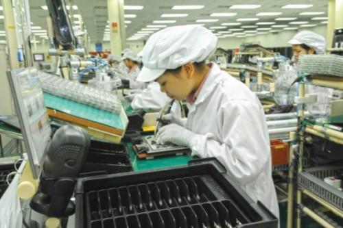 Công nghiệp hỗ trợ chưa thoát ly FDI