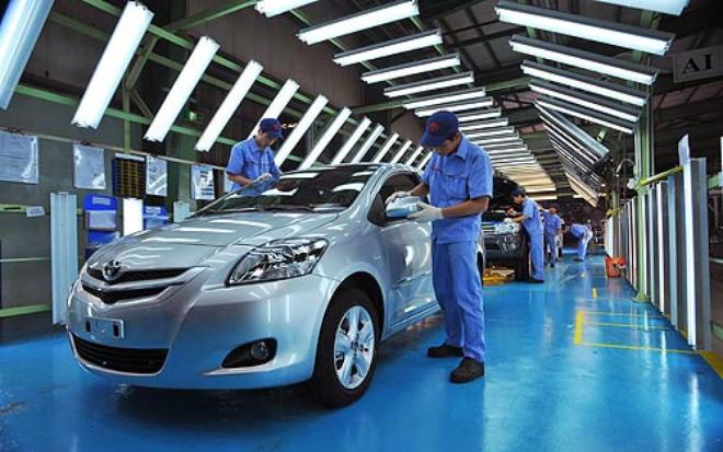 """""""Toyota sẽ không thể rời bỏ một thị trường hấp dẫn như Việt Nam"""""""