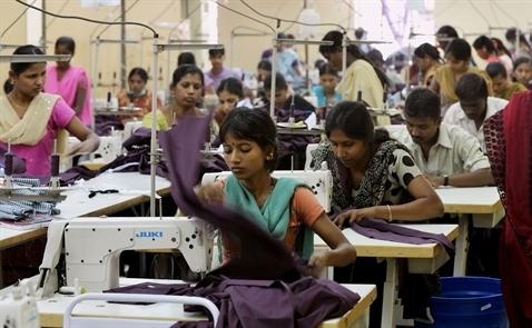 Toàn cầu hóa gây tổn thương cho người nghèo?