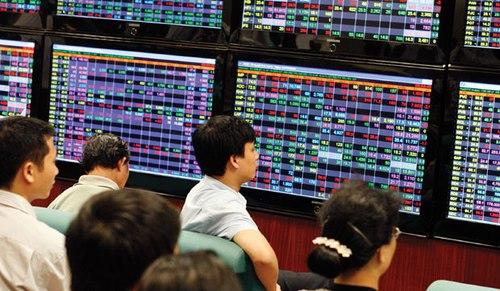 Hàng loạt công ty chứng khoán sa sút lợi nhuận