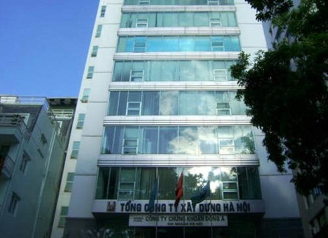 Bộ Nông nghiệp ' cấm cửa' Tổng công ty Xây dựng Hà Nội