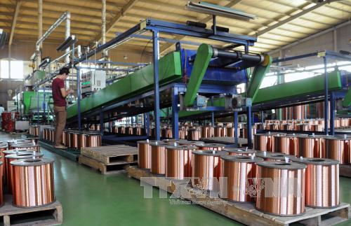 Thúc đẩy công nghiệp hỗ trợ APEC là cần thiết đối với Việt Nam