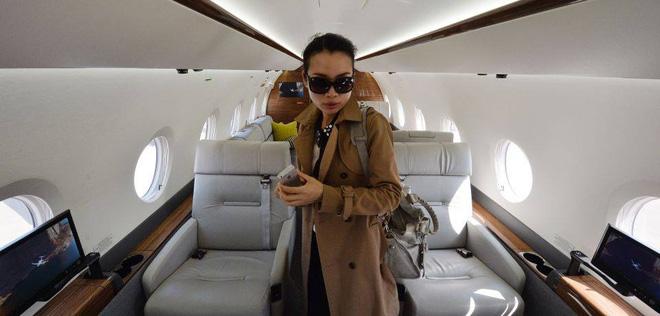 """Khi """"thế hệ thứ hai siêu giàu"""" của Trung Quốc đi du học"""