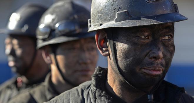 Trung Quốc đang đưa hàng triệu công nhân ngành than, thép về làm tài xế taxi