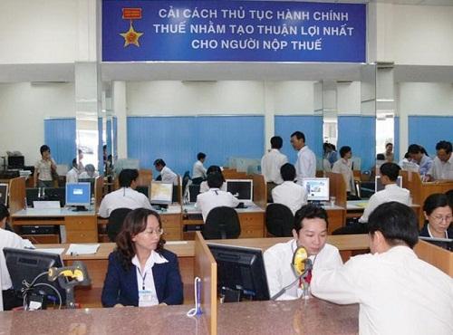 van phong dien tu da tiet kiem luong tien kha lon cho cuc thue tp hcm.