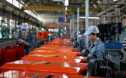 Ngã rẽ tham gia chuỗi cung ứng toàn cầu