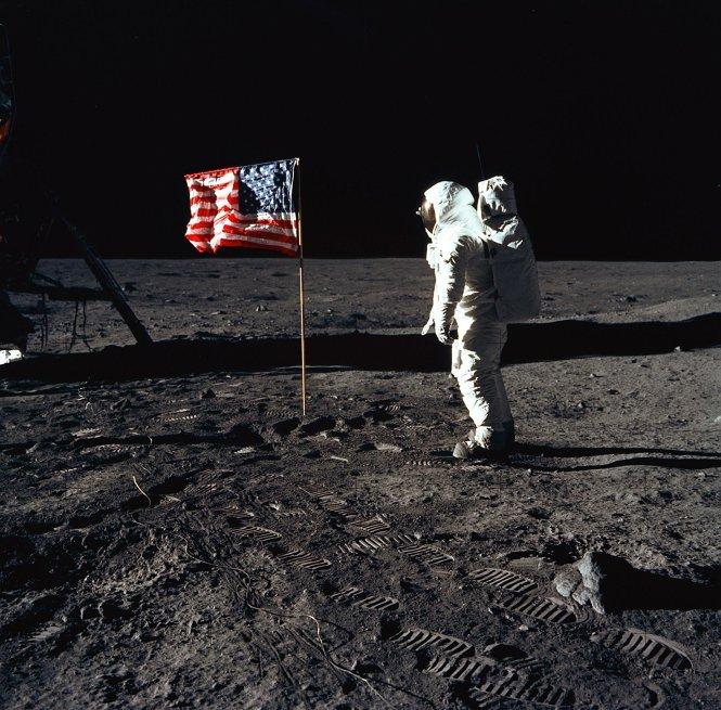 Cuộc chiến giành Mặt trăng sắp bắt đầu