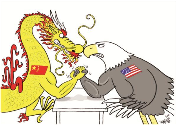 Động thái mới trong cuộc chiến thương mại Mỹ-Trung