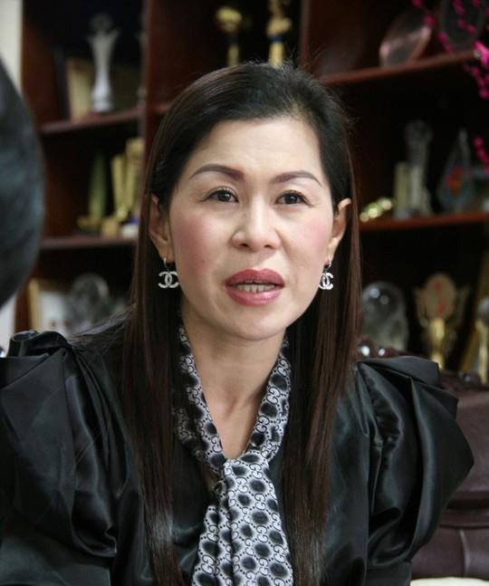 Cuộc đời nữ doanh nhân bạc mệnh Hà Linh: Đậm vị trà ô long, bạc mệnh hồng nhan
