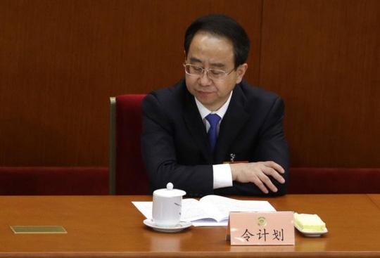Cựu phụ tá của ông Hồ Cẩm Đào lãnh án chung thân