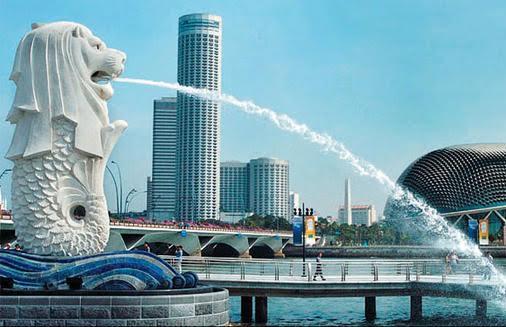 Việt Nam - điểm đến hấp dẫn các nhà đầu tư Singapore