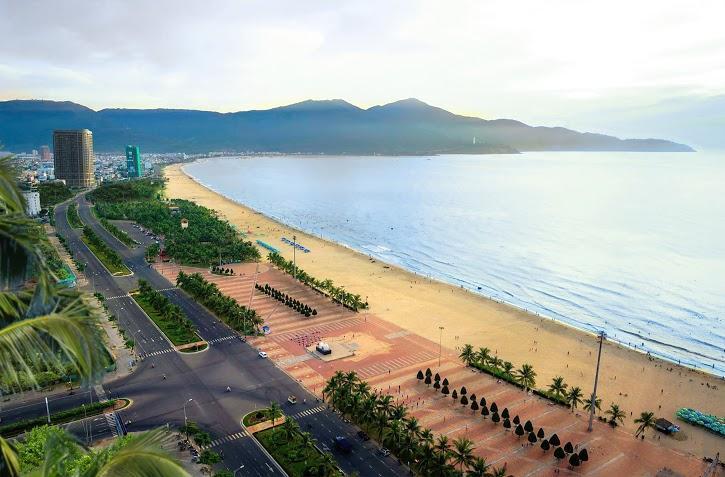 """Đà Nẵng: """"Cơ hội vàng"""" cho bất động sản nghỉ dưỡng ngày càng nóng"""