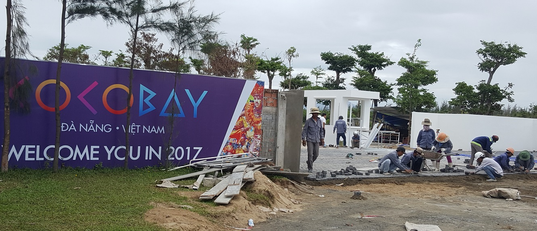 """Đà Nẵng công bố 6 dự án được """"bán nhà trên giấy"""""""