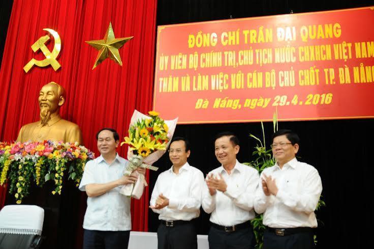 Tin Việt Nam - tin trong nước đọc nhanh 30-04-2016