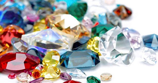 Đá quý, kim loại quý xuất khẩu sang Đức tăng gần 200% trong tháng đầu năm 201