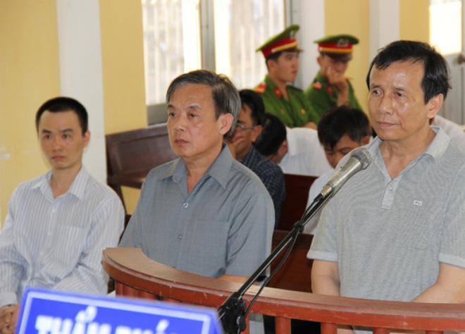 """""""Đại án"""" Phương Nam: 22 bị cáo bị đề nghị tăng án gấp đôi"""