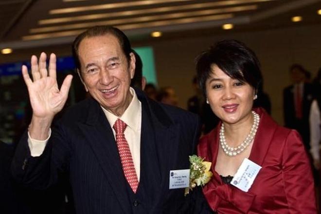 Đại chiến gia tộc trong các công ty châu Á