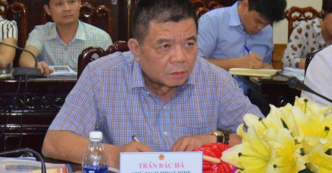 Xử vụ Trầm Bê: Tòa triệu tập đại gia Trần Bắc Hà