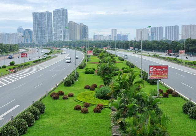 """Bộ Giao thông và Hà Nội """"nghiền"""" vốn đầu tư Ngân sách nhiều nhất nước"""