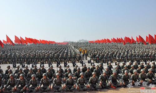 Đánh giá của Mỹ về kịch bản xung đột quân sự Trung Quốc đại lục và Đài Loan