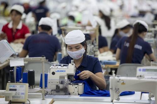 Việt Nam hưởng lợi nhiều nhất trong 12 nước tham gia TPP