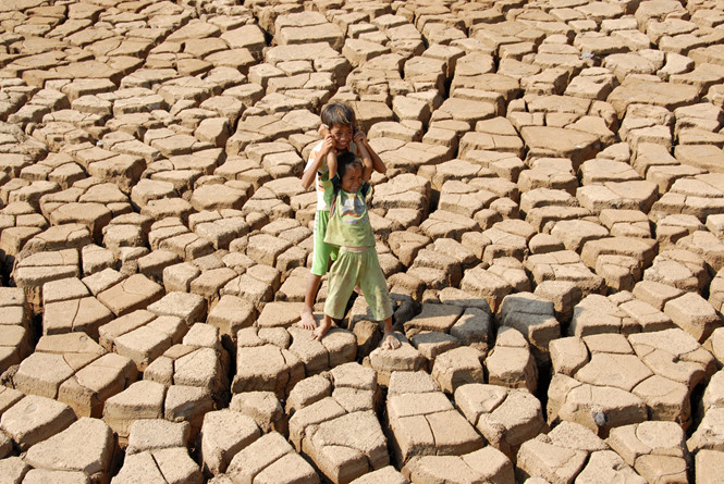 '70 triệu dân Mê Kông gặp khó khăn vì thủy điện'