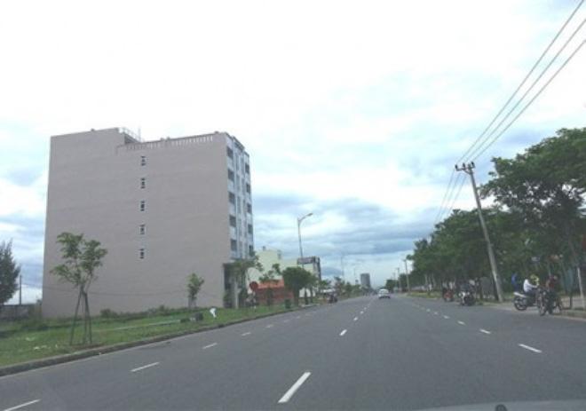 Lãnh đạo Đà Nẵng lên tiếng về hoạt động mua bán đất liên quan người Trung Quốc