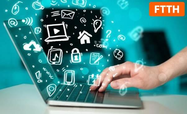 Đăng ký Wifi FPT 2019 - Hưởng các gói cước Internet tốc độ cao