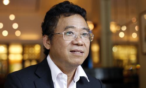 Ông Đặng Thành Tâm: 'Khi sống dở chết dở, tôi không dám nghĩ đến ứng cử Quốc hội'