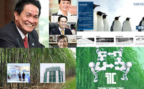 Đại gia Đặng Văn Thành hồi lực: Những toan tính mới