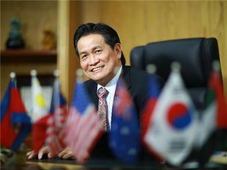 """Chủ tịch Đặng Văn Thành: """"Phải yêu mới có tư duy đột phá"""""""