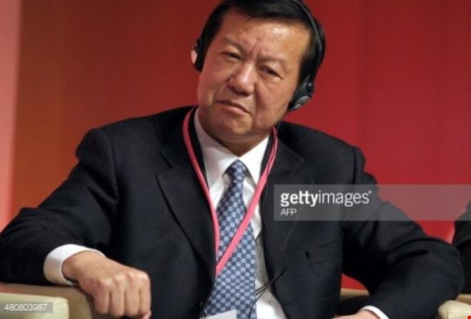 Ông trùm sắt thép Trung Quốc bị khai trừ đảng
