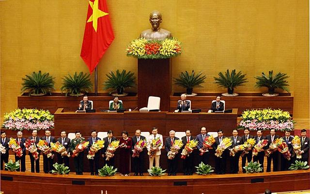 Chân dung 27 thành viên của Chính phủ mới
