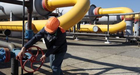 Đặt điều kiện mua lại khí đốt Nga, Ukraine quyết phá EU
