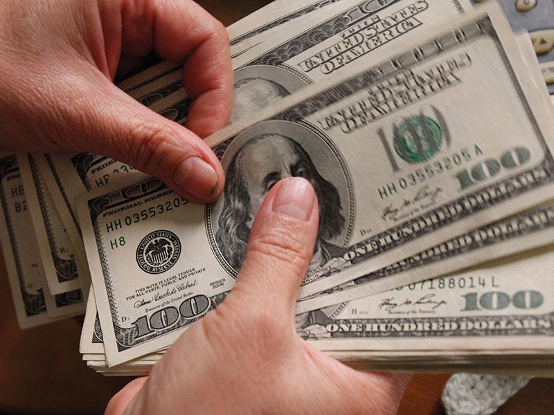 Đầu cơ tỷ giá xẹp dần: Người dân đã dần chán ngoại tệ?