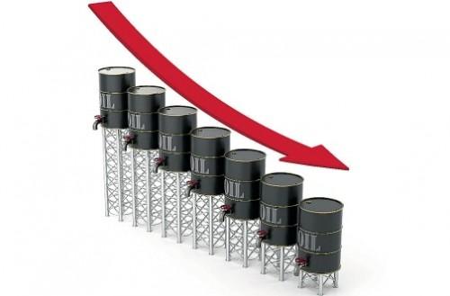 Giá năng lượng tại thị trường thế giới ngày 14/9/2015