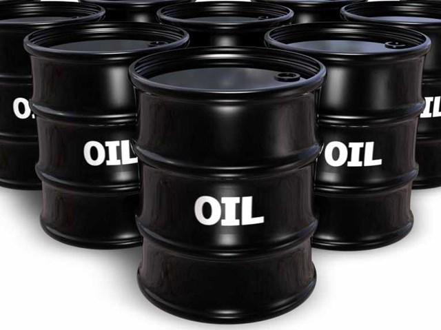 Giá dầu giảm đè nặng cổ phiếu dầu khí