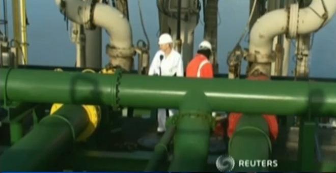 Giá dầu có thể xuống mức 10 USD/thùng