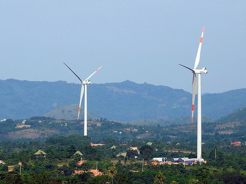 Đầu tư dự án năng lượng sạch: Tạo cơ hội cho doanh nghiệp Việt Nam