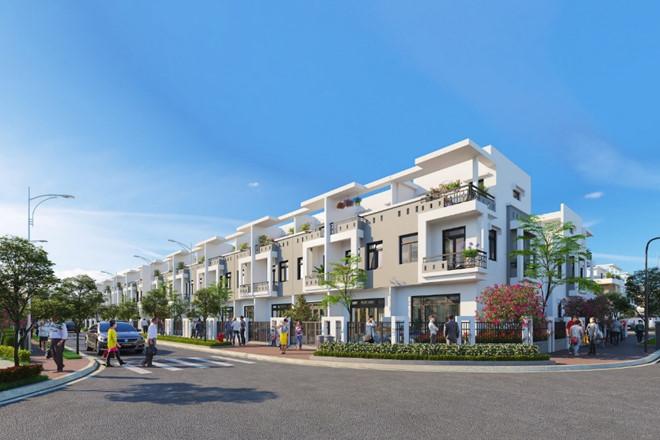 3 lưu ý khi đầu tư nhà phố trong khu đô thị vùng ven