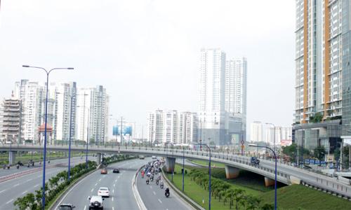 Gần 8 tỷ USD đầu tư vào khu Đông TP HCM
