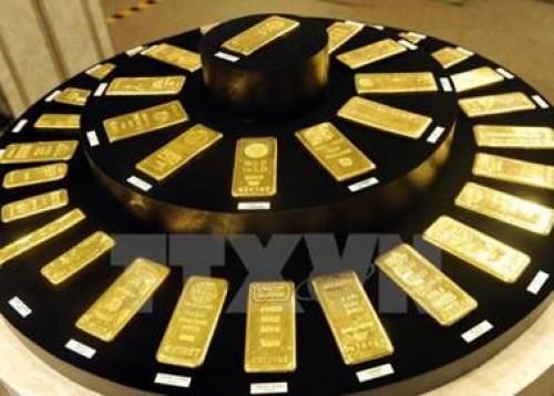 Nhiều nhà đầu tư phương Tây chú trọng vàng