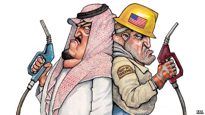 """Saudi Arabia đang """"đùa với lửa"""""""