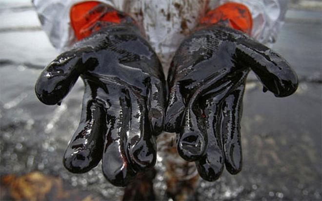 """""""1/3 số công ty dầu lửa trên thế giới có nguy cơ phá sản"""""""
